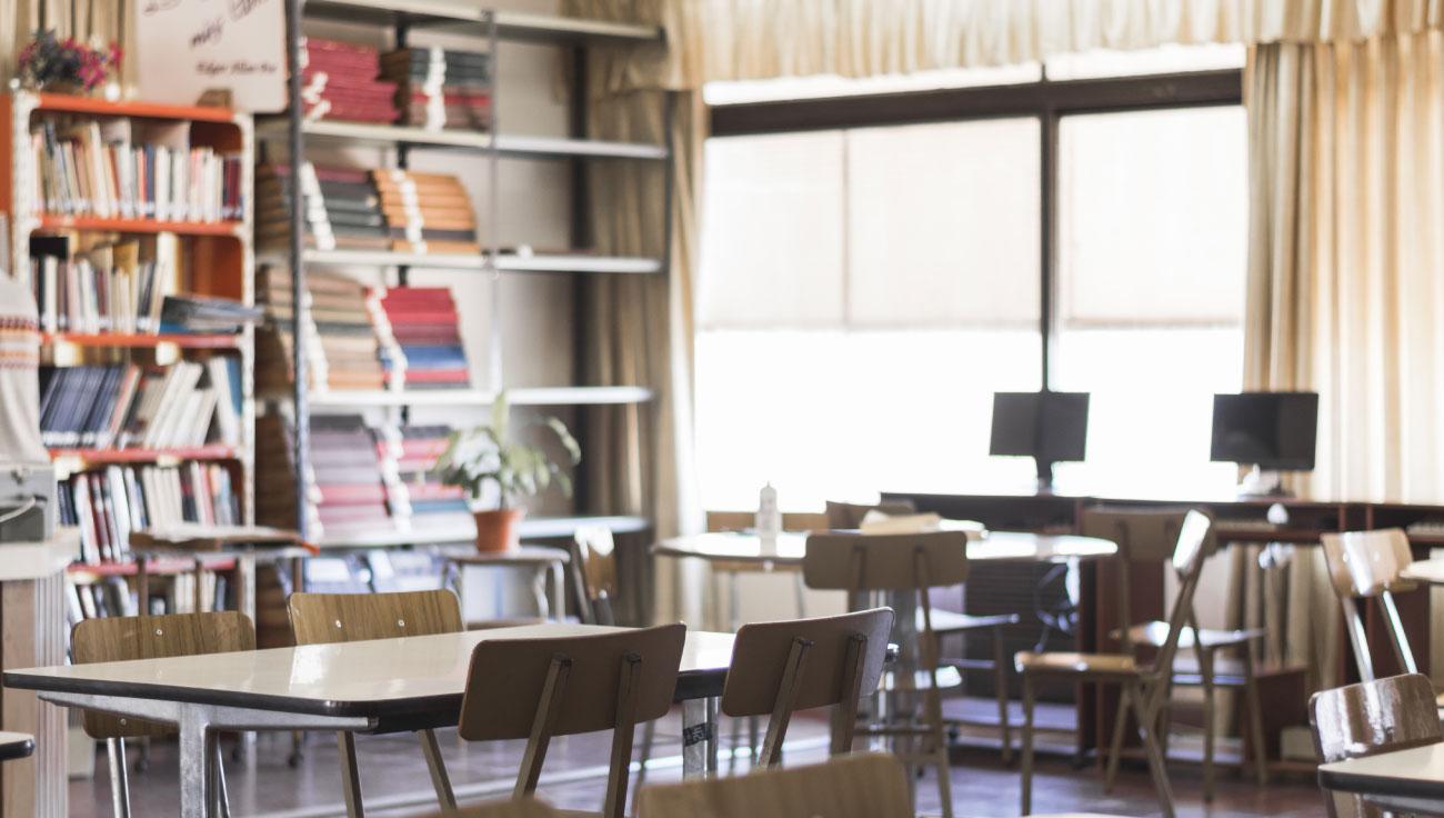 Limpieza de mantenimiento, limpiezas de colegios y academias