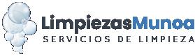 Limpiezas Munoa Logo
