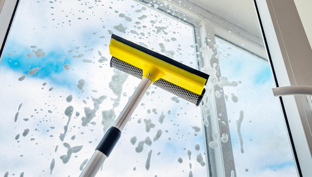 Limpiezas generales limpieza de fin de obra